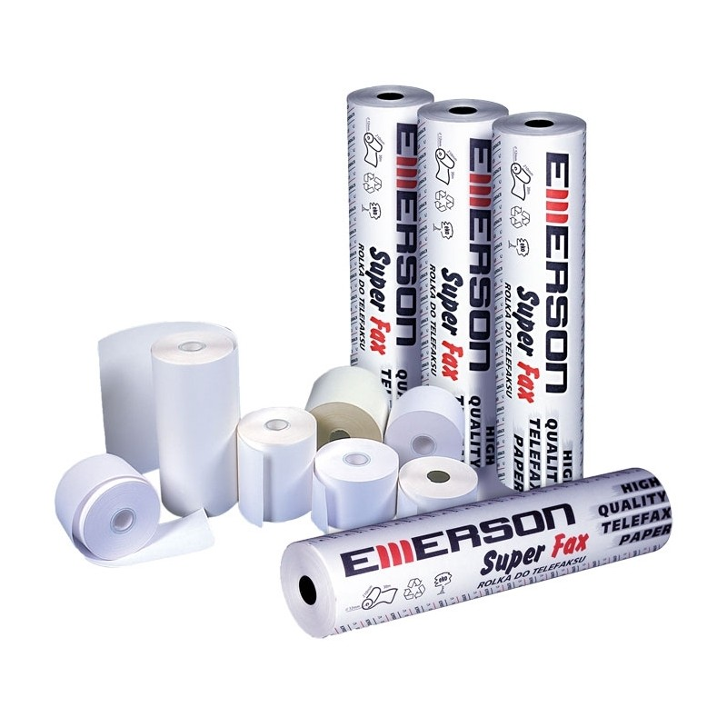 Rolka termiczna Emerson 28/30/10 bpa free bez bisfenolu a