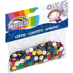 Cekiny confetti GR-C14- 7 kテウナLo ナBmane Fiorello