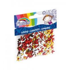 Confetti GR-K143 gwiazdki Fiorello