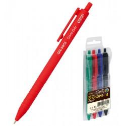 Długopis GRAND GR-5903 8211 4 kolory
