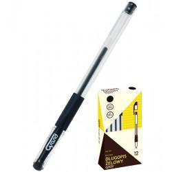 Długopis GRAND żelowy GR-101 czarny