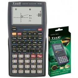 Kalkulator TOOR TR-523 graficzny naukowy