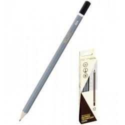 Ołówki techniczne 2H 822112