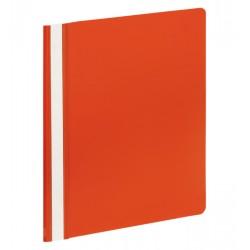 Skoroszyt A4 GR 505 czerwony GRAND 822110