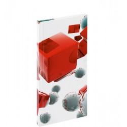 Skorowidz GRAND 2/3 A5 (210*100) 8211 96 kartek
