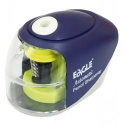 Temperówka na baterie EAGLE EG-5146 niebiesko biała