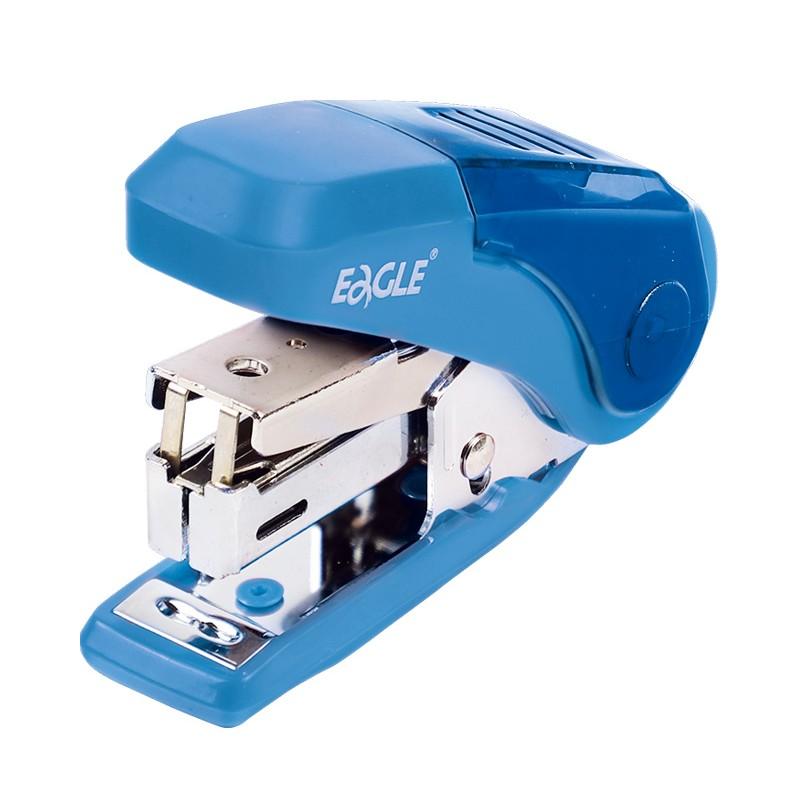 Zszywacz EAGLE TYSS010 Save Force niebieski 8211 16 kartek
