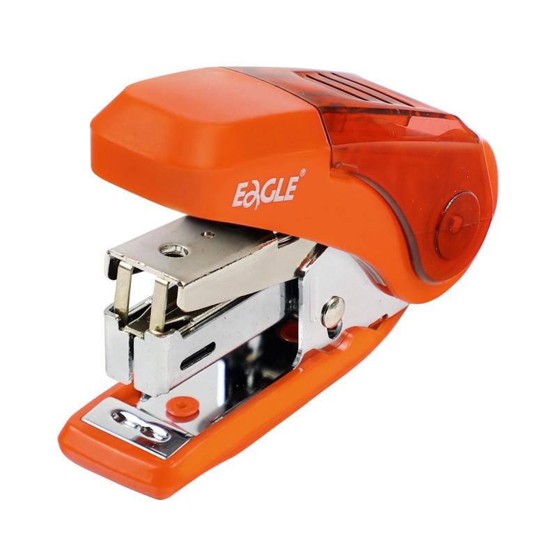 Zszywacz EAGLE TYSS010 Save Force pomarańczowy 8211 16 kartek