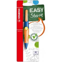 Stabilo EASYergo 1.4 Start L niebieski/pomarańczowy BL