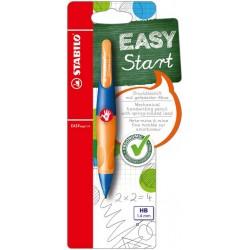 Stabilo EASYergo 1.4 Start R granatowy/pomarańczowy R BL