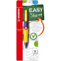 Stabilo EASYergo 1.4 Start R fioletowy/ナシテウナUy BL