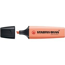 Stabilo BOSS ORIGINAL Pastel pomarańczowy
