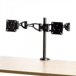 Ramiト� pod 2 monitory Fellowes 8041701 Profesional Series