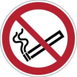 Znacznik podナPgowy - symbol 窶杙akaz palenia窶�