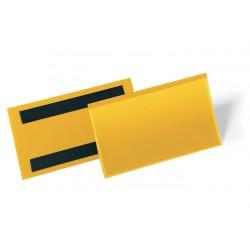 Magnetyczna kieszeń magazynowa 150x67 mm