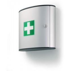 FIRST AID BOX M, apteczka bez wyposaナシenia, maナB
