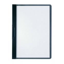 DURACLIP A5, skoroszyt zaciskowy A5, 1-30 kartek
