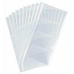 Wkład do VISIFIX 2382 PVC (10 kieszeni)