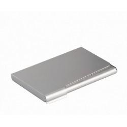 Metalowe etui na wizytówki (20 szt.)