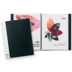DURALOOK, album ofertowy, 50 kieszeni, PP