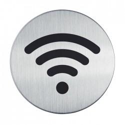 PICTO ' WiFi', okrągły