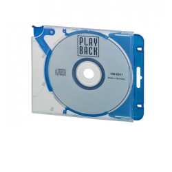 QUICKFLIP COMPLETE etui na CD