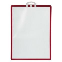 SHERPA - tablica informacyjna A4
