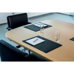 PodkナBd na biurko do sal konferencyjnych 420 x 300 mm