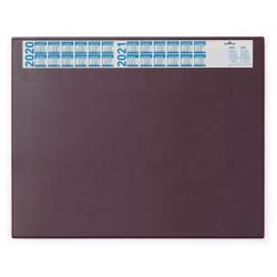 Podkład na biurko z kalendarzem 650 x 520