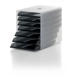 IDEALBOX A4 pojemnik z 7 szufladami,