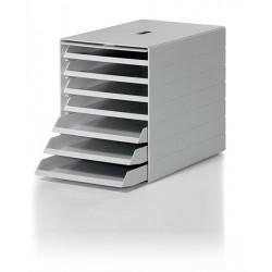 IDEALBOX PLUS A4 pojemnik z 7 szufladami z osナPnト�,