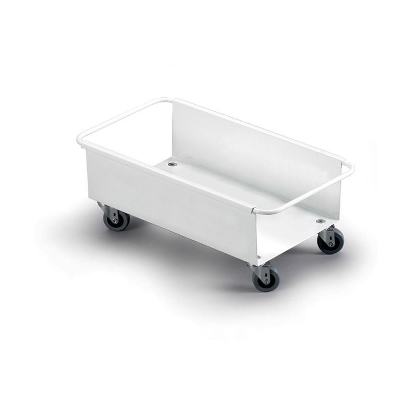 DURABIN TROLLEY FOR 1 x 60 wózek do pojemnika 60 l