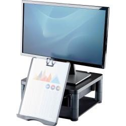 Podstawa pod monitor z szufladト�/copyholderem