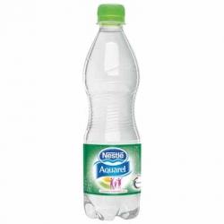Woda naturalna Nestle Pure Life gazowana 0,5 L, zgrzewka 12 szt.