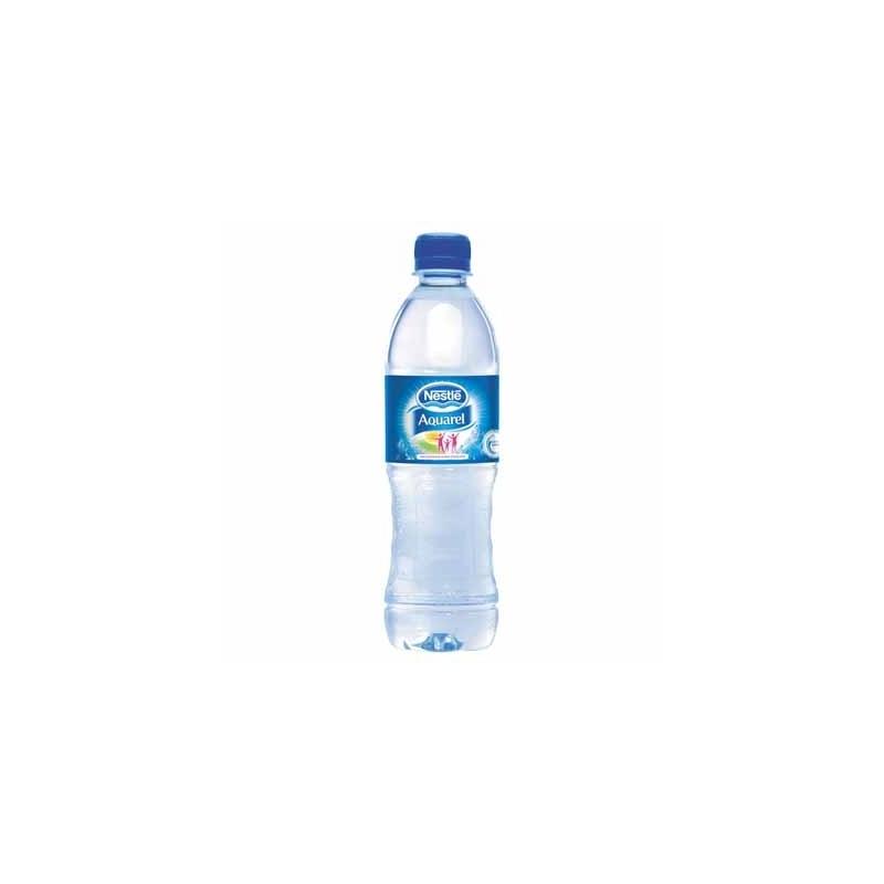 Woda naturalna Nestle Pure Life niegazowana 0,5 L, zgrzewka 12 szt.