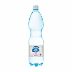 Woda naturalna Nestle Pure Life delikatnie gazowana 1,5 L, zgrzewka 6 szt.