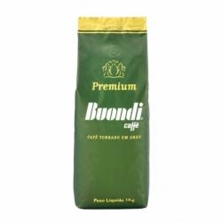 Kawa ziarnista Buondi Premium 1 kg