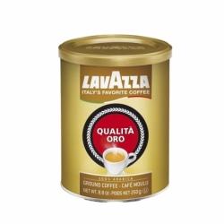 Kawa Lavazza mielona Qualita Oro 250g w puszce
