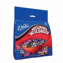 Cukierki Mieszanka Wedlowska 220 g