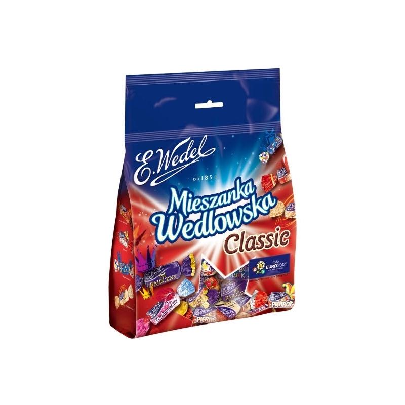 Cukierki Mieszanka Wedlowska 3kg