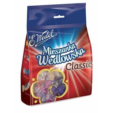 Cukierki Mieszanka Wedlowska 490 g