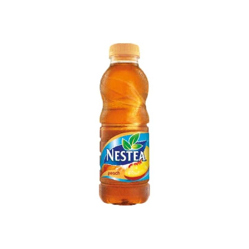 Napój Nestea 0,5 litra brzoskwiniowy