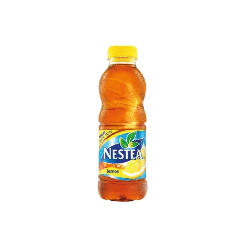 Napój Nestea 0,5 litra cytrynowy