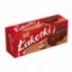 Ciasteczka Łakotki 148g kakaowe