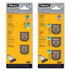 Wymienne kasety SafeCut™ do trymerów