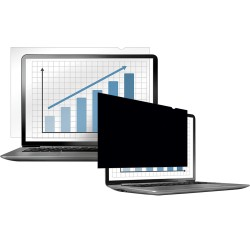 """Filtr prywatyzujący Fellowes PrivaScreen™ 14,1"""" - standardowy"""