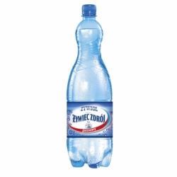 Woda Żywiec Zdrój zgrzewka 6szt gazowana 1,5 L