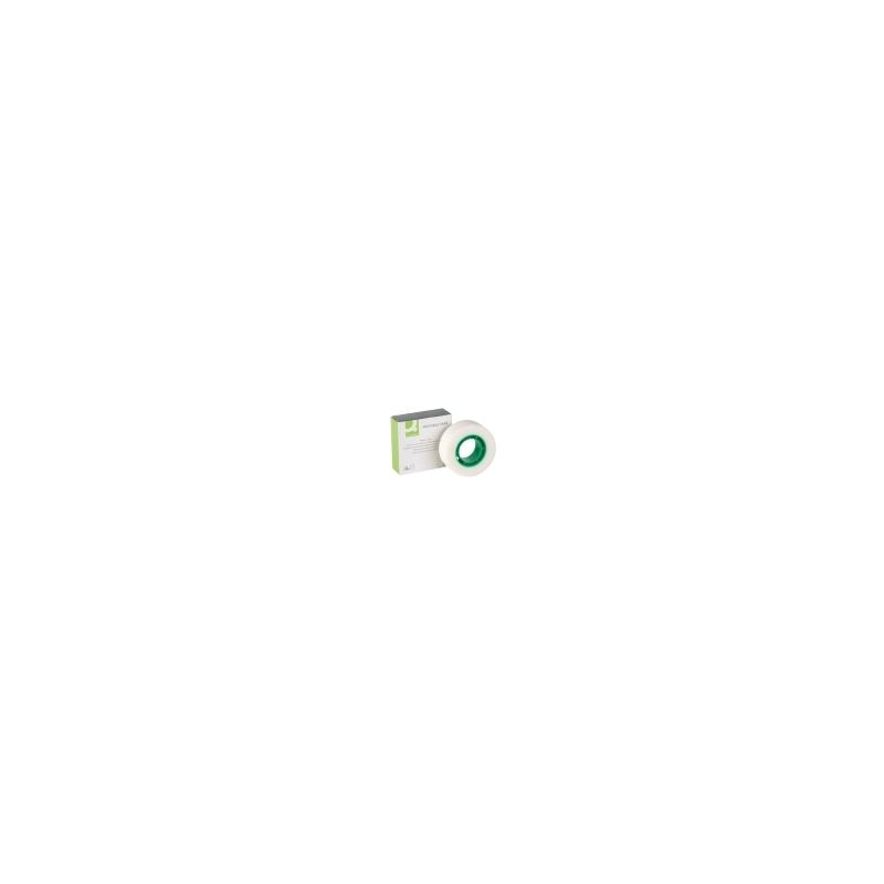 Taśma biurowa Q-CONNECT, matowa, 19mm, 33m