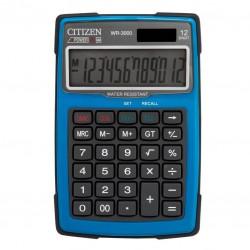 Kalkulator specjalny CITIZEN WR3000-BL
