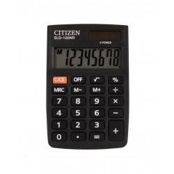 Kalkulator kieszonkowy CITIZEN SLD-100NR + SOLAR
